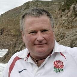Dr Gary Heald LRPS